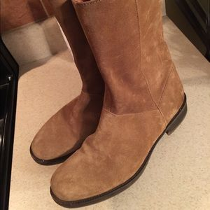 Nice Pair Of JCrew Boots Size 8.5